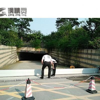 湖北防淹擋水墻 車庫擋水門 地鐵防汛擋水板