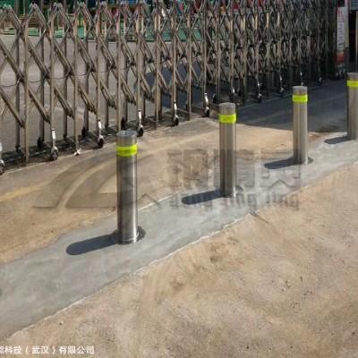 湖北電動升降路樁 遙控升降路樁 路樁生產制造銷售商