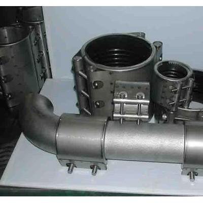 彎頭修補器-北京金屬管道快速連接器