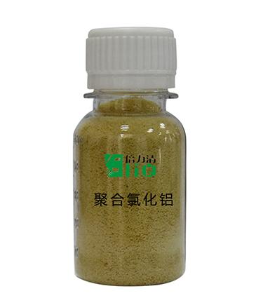 聚合氯化鋁 諾冠環保