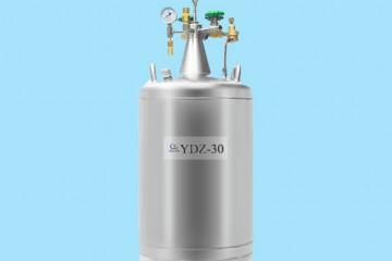昌都30升液氮補液罐價格實惠