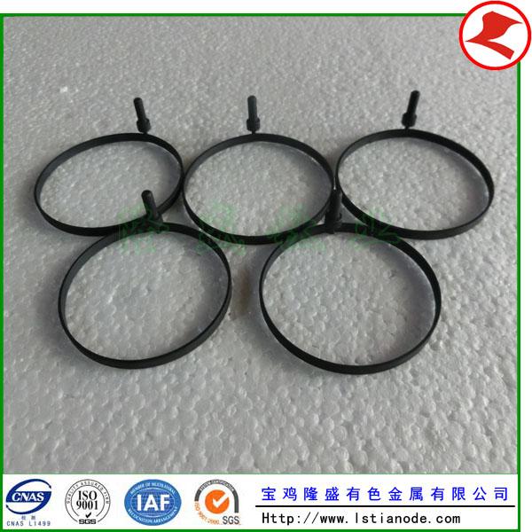 專業鍍銥鉭,鍍釕鈦電極鈦陽極