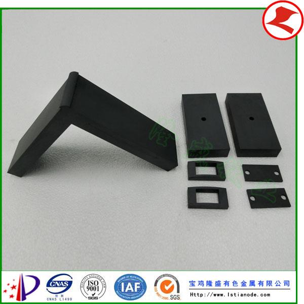 金屬電極鈦電極
